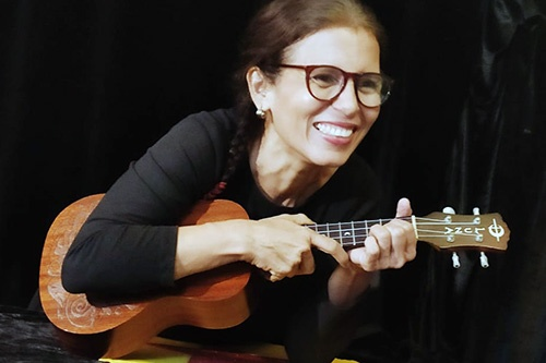 Kareen Mendoza