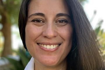 María Fenelon