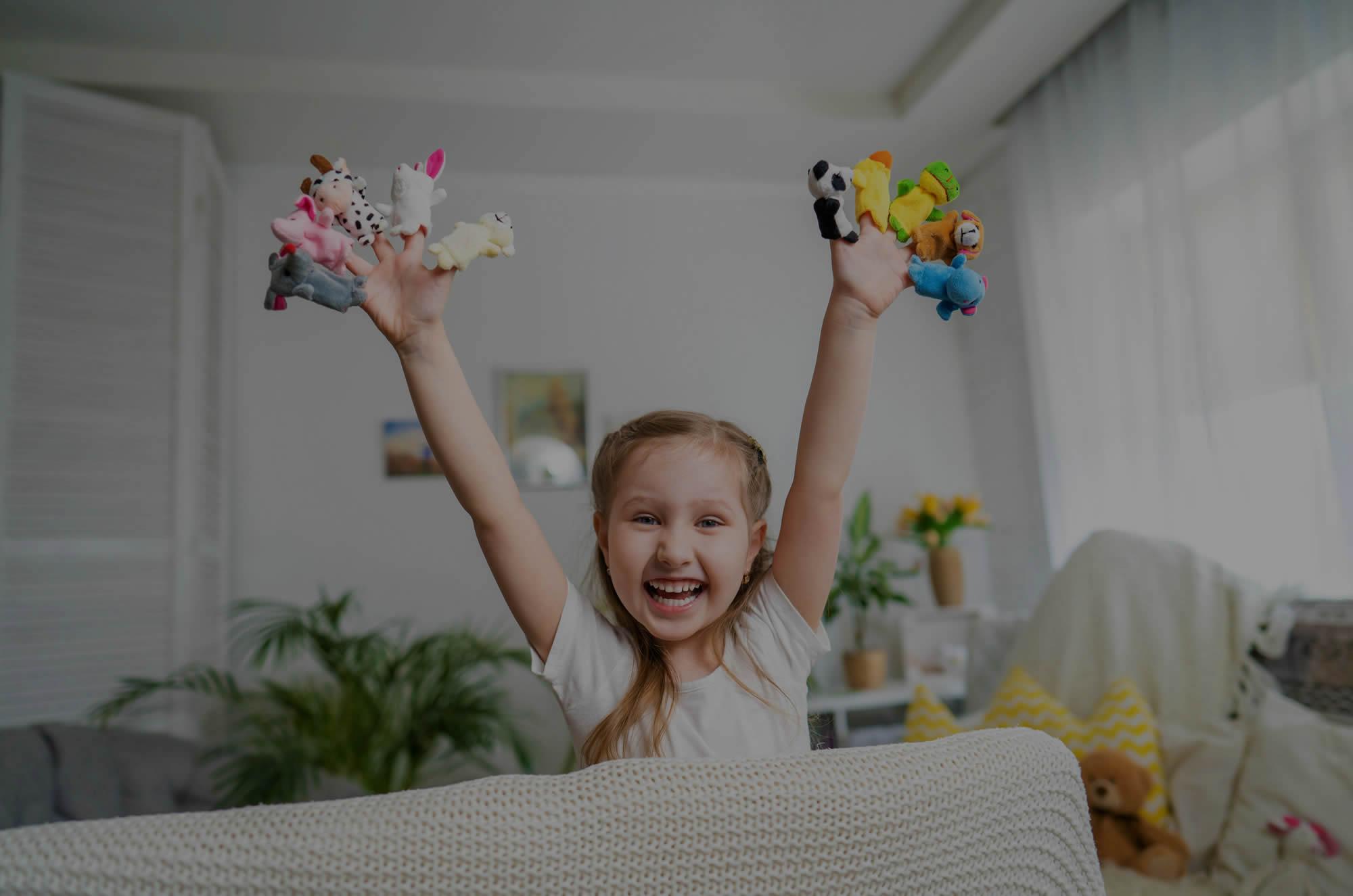 La importancia del arte para los niños
