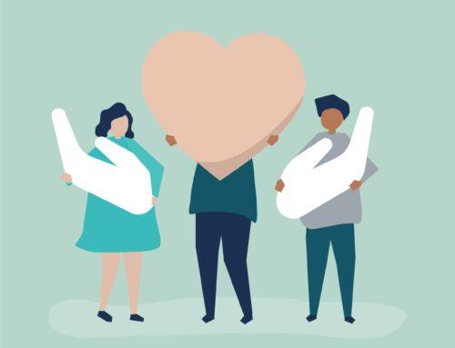 Simples actos de bondad al azar