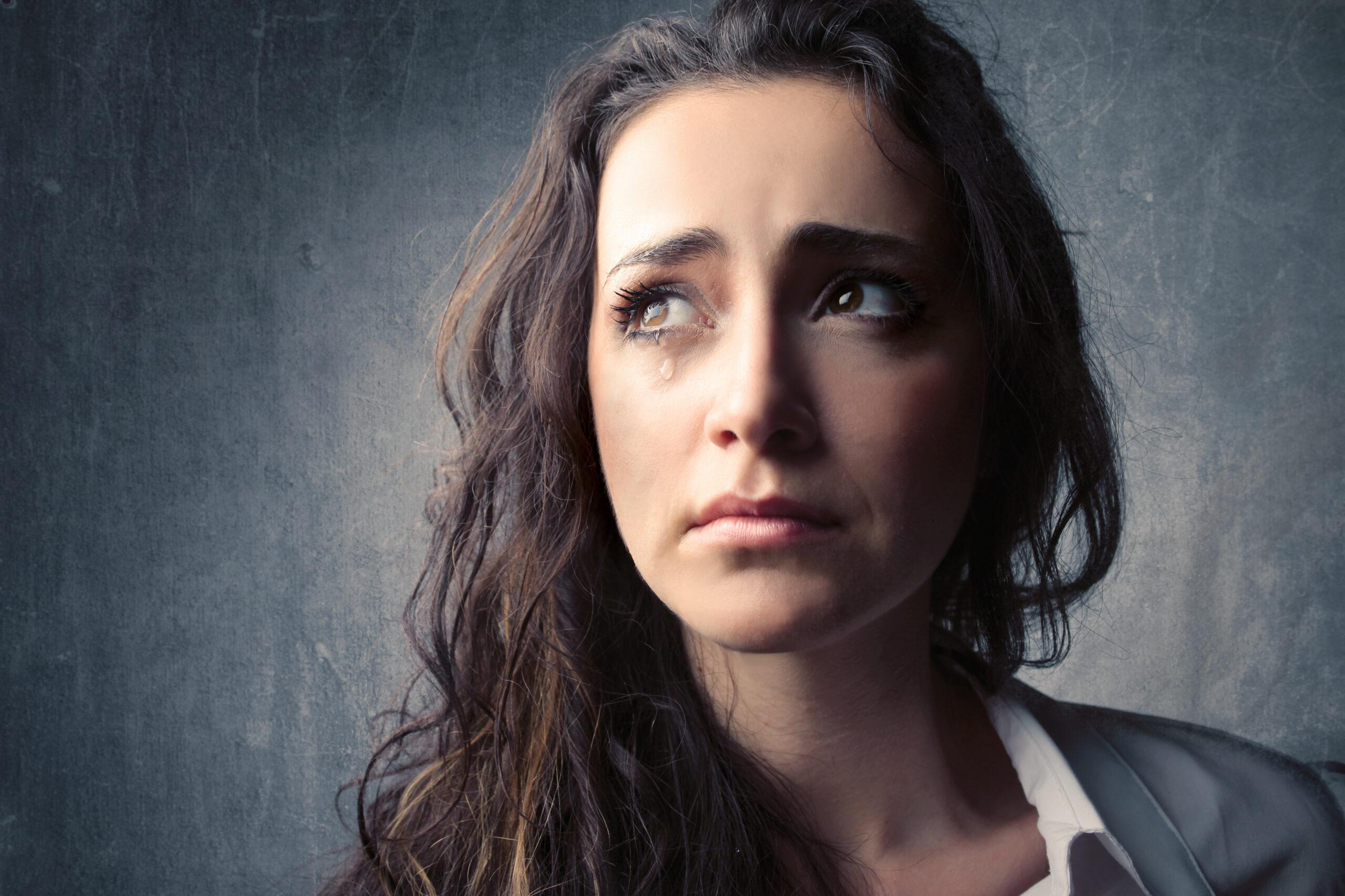 Por qué es importante aceptar tus lágrimas